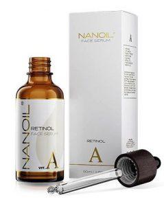 Nanoil Retinol Face Serum